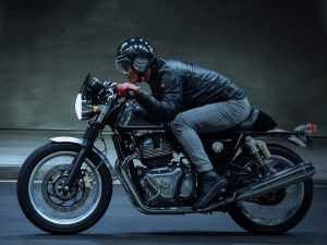 Equipamiento para motociclistasRoyal Enfield
